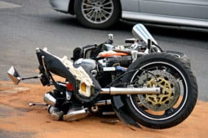 Phoenix Motorcycle Crash