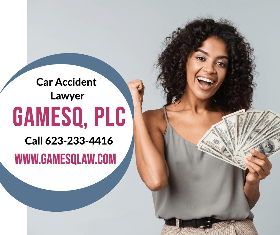 Phoenix car accident law firm