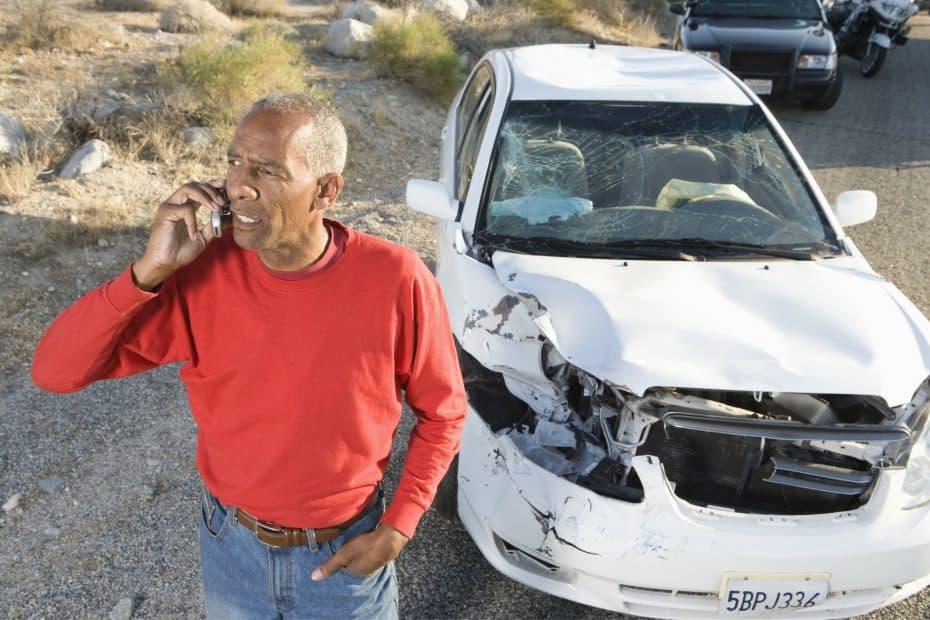 Arizona Car Accident Lawyer