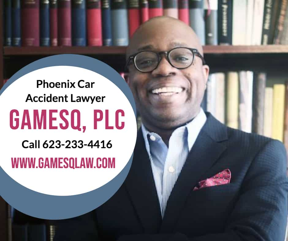 Phoenix personal injury lawyer