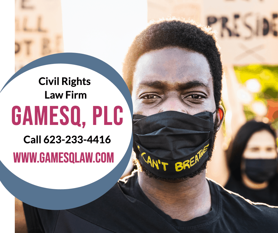 Phoenix Civil Rights Lawyer