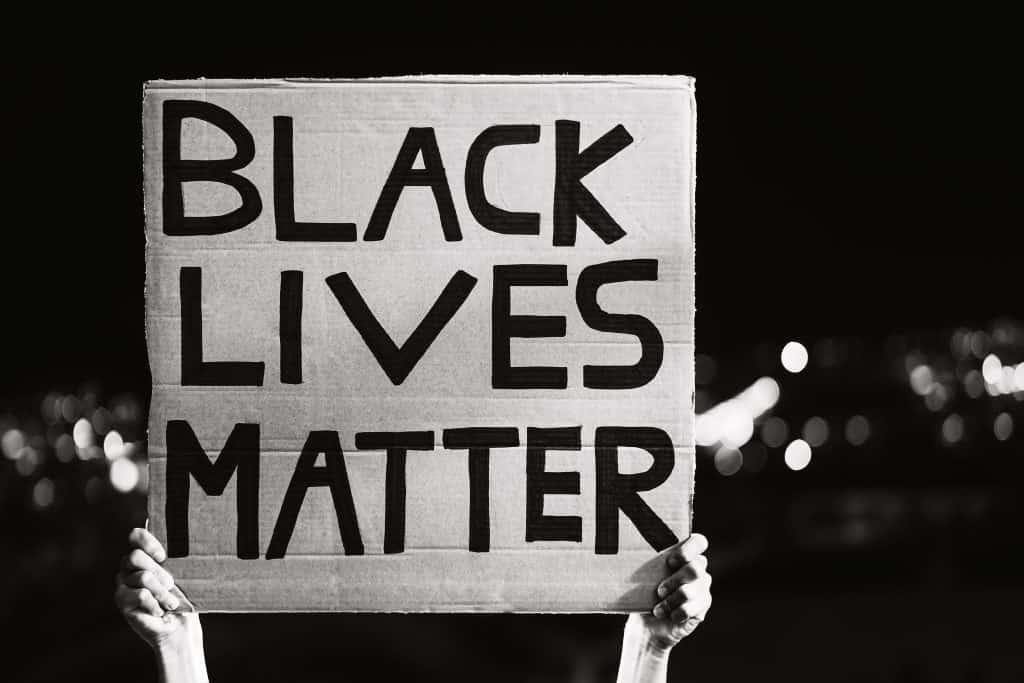 Black Lives Matter Civil Rights