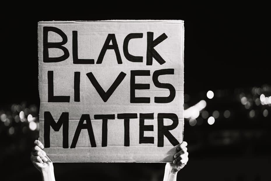 Black Lives Matter Civil Rights