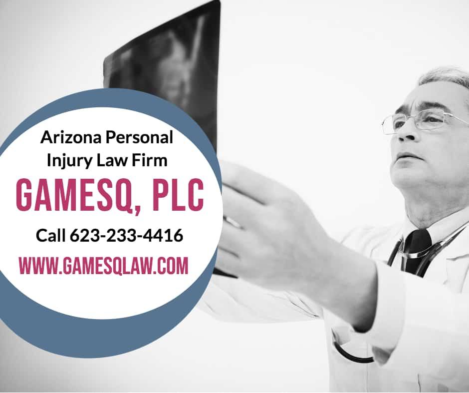Phoenix personal injury law firm