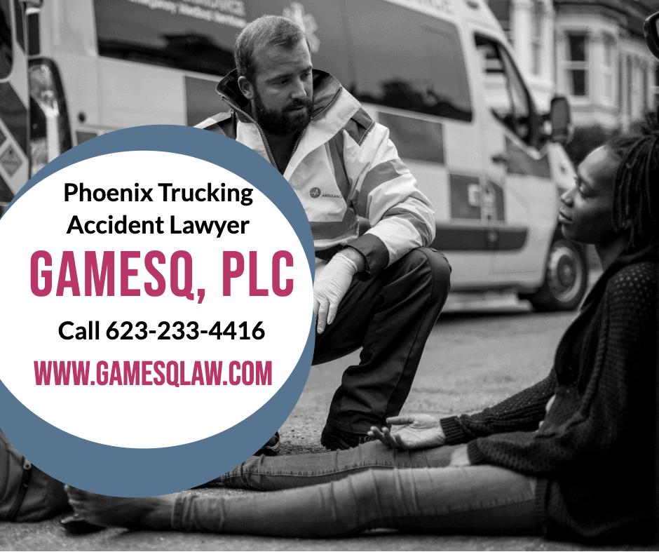 Phoenix Semi-Truck accident lawyer