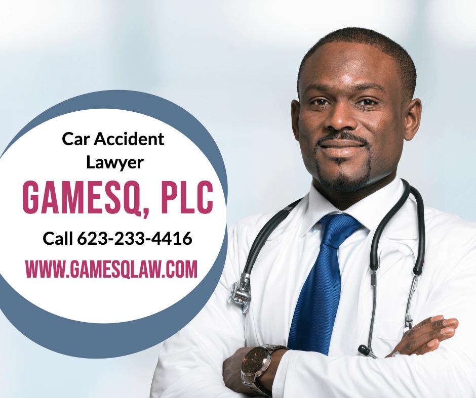 Phoenix fibromyalgia car accident lawyer